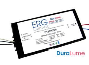 E120W700 Non-dimming 60W DuraLume