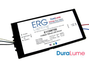 E115W700 CC Non-dimming LED driver