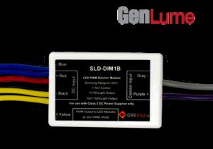 SLD-DIM 1B (Dimmer)