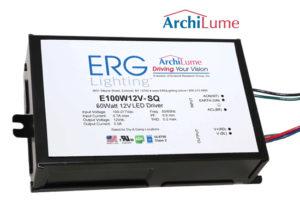 E100W12V-SQ non-dimming